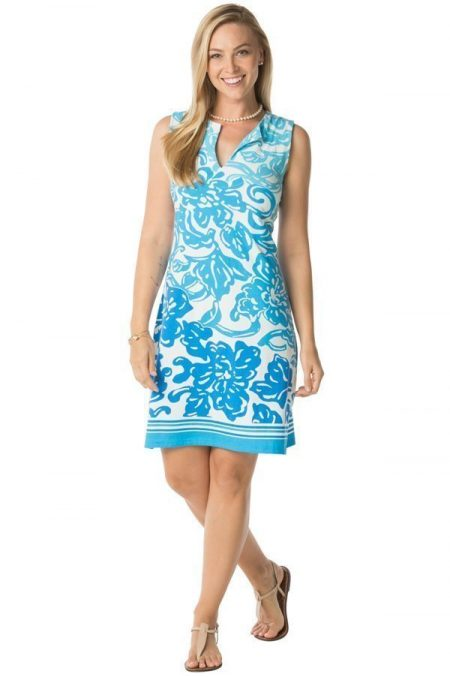 12a24-fiona-print-palm-beach-shift-dress-blue-peri-3