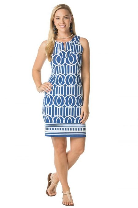 32a21-haley-print-sleeveless-yoke-dress-navy-3