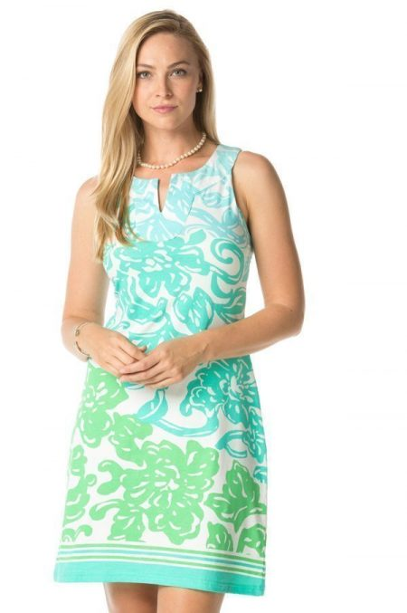 32a24-fiona-print-sleeveless-slit-yoke-dress-seafoam-jade-2