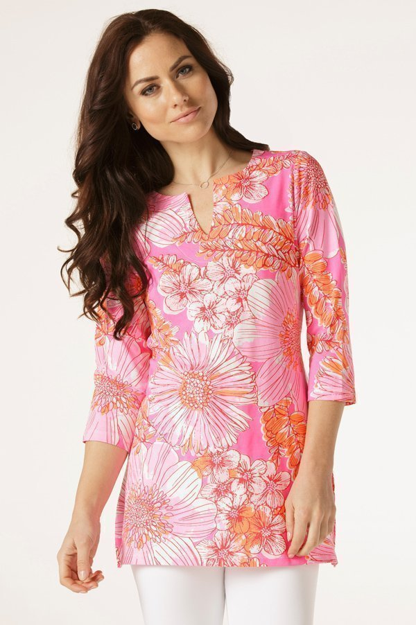 hampton-gardens-print-notch-neck-tunic-pink-20a32