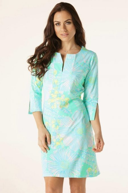hampton-gardens-print-slit-sleeve-knit-dress-seafoam-17a32