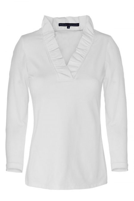 7600-solid-dyed-knit-sleeve-ruffle-portrait-neck-top-white2-updated
