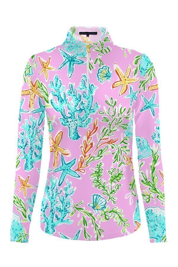 86e66-sea-garden-print-zip-mock-long-sleeve-pink-blue