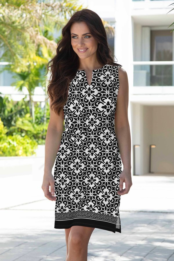12f71-nancy-print-palm-beach-shift-dress-black-white