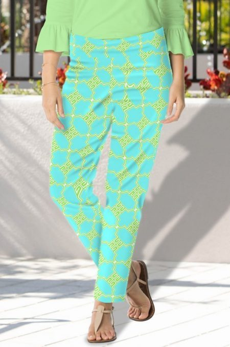 93h06-big-trouble-print-cotton-sateen-pull-on-pant-seafoam-lime